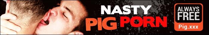 Nasty Pig Porn