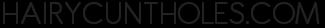 HAIRYCUNTHOLES.COM