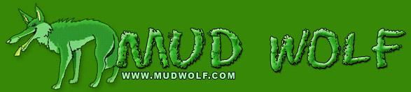 Mud Wolf