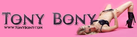 Tony Bony