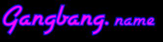 Gangbang.name