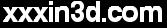 xxxin3d.com