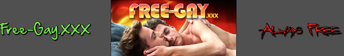 The Hottest Free XXX Gay Vids!