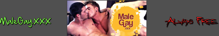 The XXX Male Gay Site!