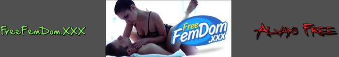 The Hottest Free XXX FemDom Vids!