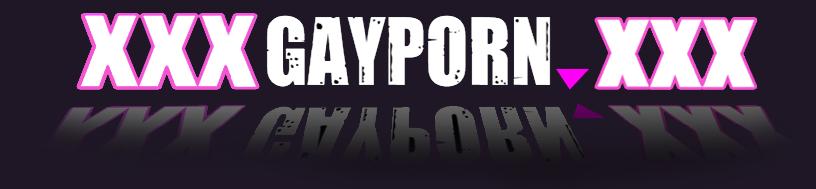 xxxGAYporn