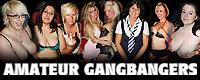 Visit Amateur Gangbangers