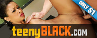 Visit Teeny Black