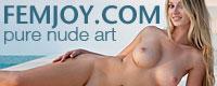 Visit Femjoy Pure Nude Art