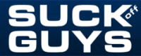 Visit SUCKoffGUYS.com