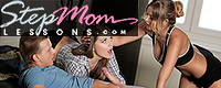 Visit Stepmom Lessons