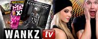 Visit WANKZ TV