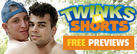 Visit Twinks in Shorts